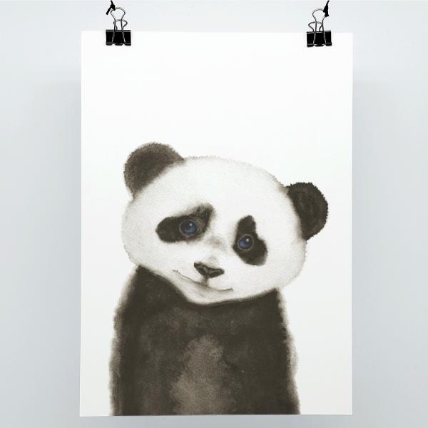 "Motiv ""Panda"""